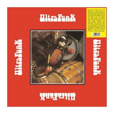 ULTRAFUNK : LP Ultrafunk