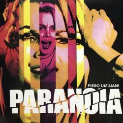 UMILIANI Piero : LP Paranoia (Orgasmo)