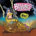 "BATMOBILE : Wow 7""EP"