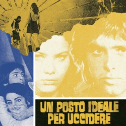 LAUZI Bruno : Un Posto Ideale Per Uccidere (Oasis Of Fear)