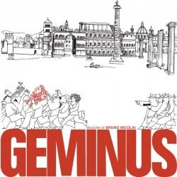 NICOLAI Bruno : LP Geminus