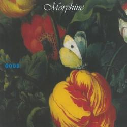 MORPHINE : LP Good (white)