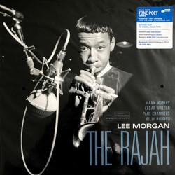 MORGAN Lee : LP The Rajah