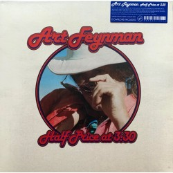 FEYNMAN Art : LP Half Price At 3:30