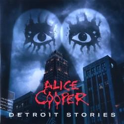 ALICE COOPER : LPx2 Detroit Stories