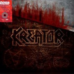 KREATOR : LPx2 Under The Guillotine