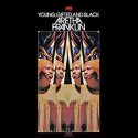 FRANKLIN Aretha : LP Young, Gifted And Black