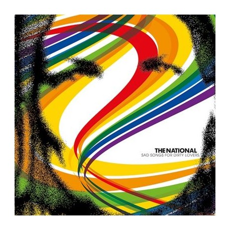 NATIONAL (the) : LP The National