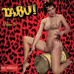 VARIOUS : LP Tabu! Volume 5