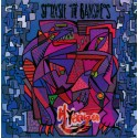 SIOUXSIE AND THE BANSHEES : LP Hyaena
