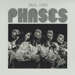 OLSEN Angel : CD Phases