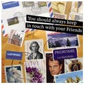 CLOUDBERRY 510 : You Should Always Keep In Touch With Your Friends