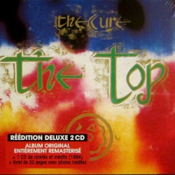 CURE (the) : CDx2 The Top