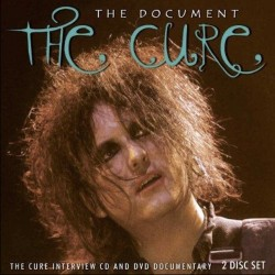 CURE (the) : CDx2 The Document