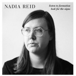 REID Nadia : LP Out Of My Province
