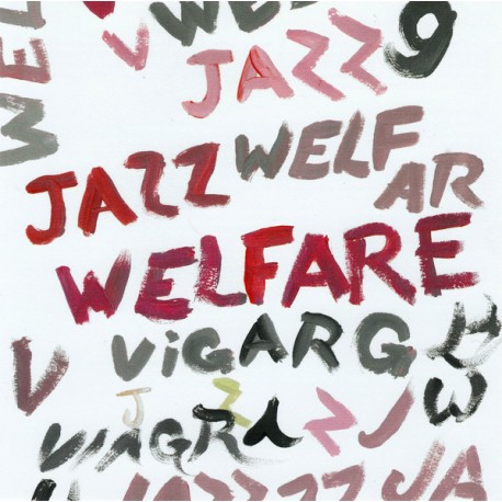 VIAGRA BOYS : CD Welfare Jazz