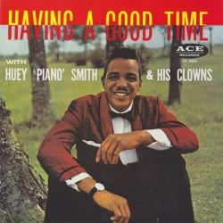 SMITH Huey : LP Having A Good Tim