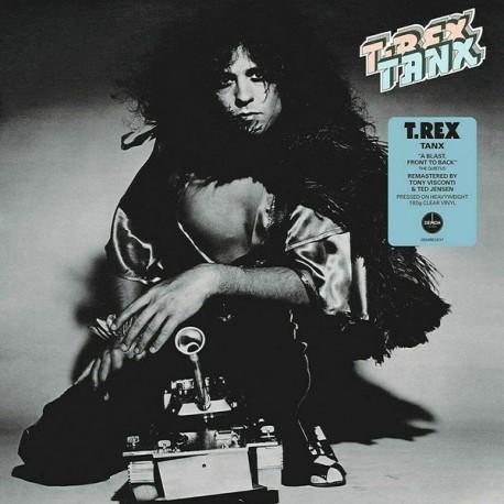 T-REX : LP Tanx