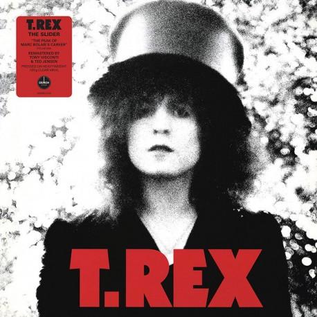 T-REX : LP Electric Warrior
