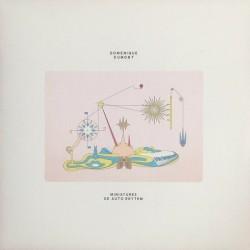 DOMENIQUE DUMONT : LP Miniatures De Auto Rhythm