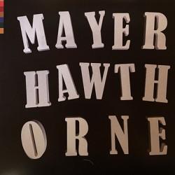 MAYER HAWTHORNE : LP Rare Changes