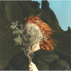 GOLDFRAPP : LP Silver Eye (clear)