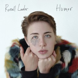 LOUDER Russell : LP Humor