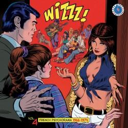 VARIOUS : LP Wizzz! Volume 4