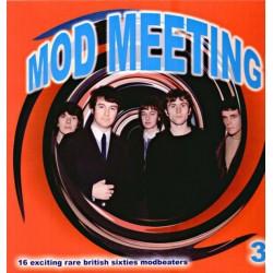 VARIOUS : LP Mod Meeting 3