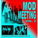 VARIOUS : LP Mod Meeting 2
