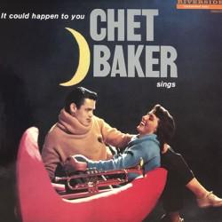 BAKER Chet : LP It Could Happen to You