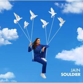 JAIN : LPx2 Souldier
