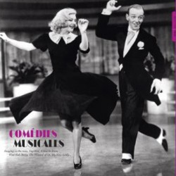 OST : LP Comédies Musicales