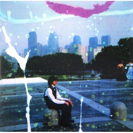 "KURT VILE : LP+7""EP Childish Prodigy"