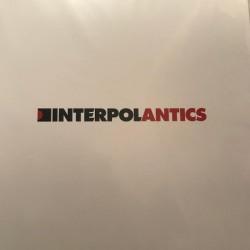 INTERPOL : LP Antics