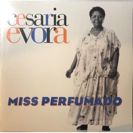 EVORA Cesaria : LPx2 Miss Perfumado