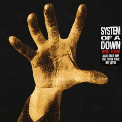 SYSTEM OF A DOWN : LP System Of A Down