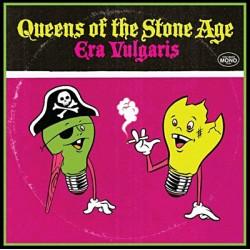 QUEENS OF THE STONE AGE : LP Era Vulgaris
