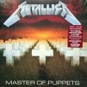 METALLICA : LP Master Of Puppets