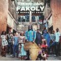 FAKOLY Tiken Jah : LP Le Monde Est Chaud
