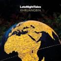 KHRUANGBIN : LPx2 LateNightTales