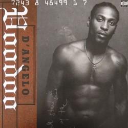 D'ANGELO : LPx2 Voodoo