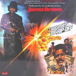 JAMES BROWN : LP Slaughter's Big Rip-Off