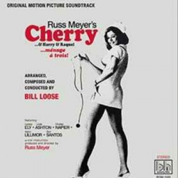 LOOSE Bill : LP Cherry...& Harry & Raquel (color)
