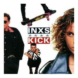 INXS : LP Kick