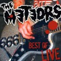 METEORS (the) : LP Best Of Live