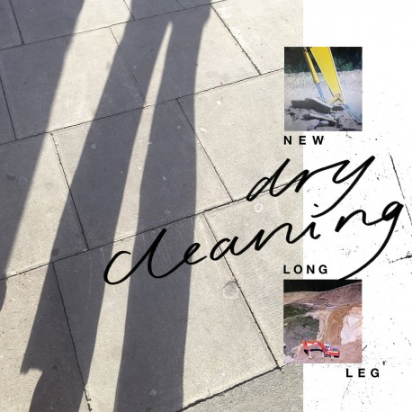 DRY CLEANING : LP New Long Leg (color)