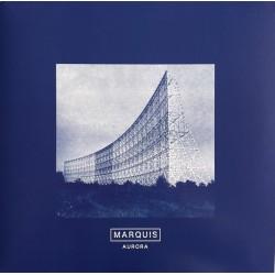 "MARQUIS : LP+10""EP Aurora"
