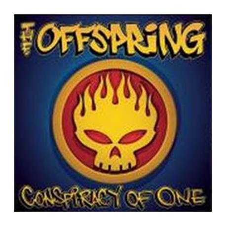 OFFSPRING (the) : LP Conspiracy Of One