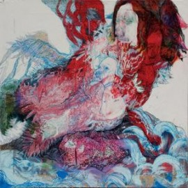 THEE OH SEES : LP Warm Slime